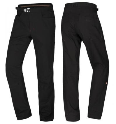 Ocún, HONK PANTS men - Anthracite, TXL