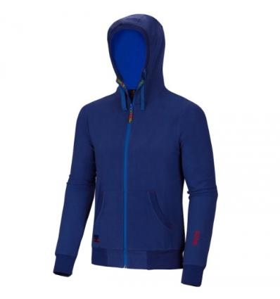 Ocún, CORSO HOODIE men - Night sky blue, XXL