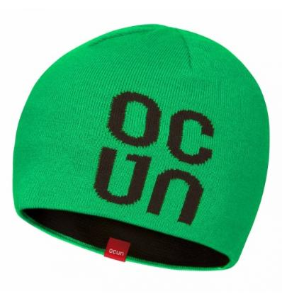 Ocún, LOGO HAT - Green,