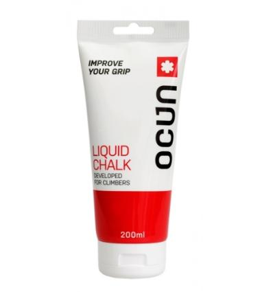 Ocún, Chalk LIQUID 200ml Tube,