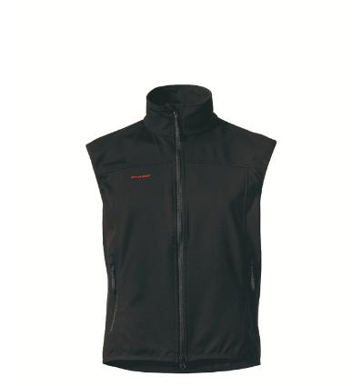 Mammut, Ultimate SO Vest Men, EU M, black-black