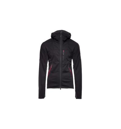 Mammut, Ultimate Hoody Men, EU XL: black-dark inferno