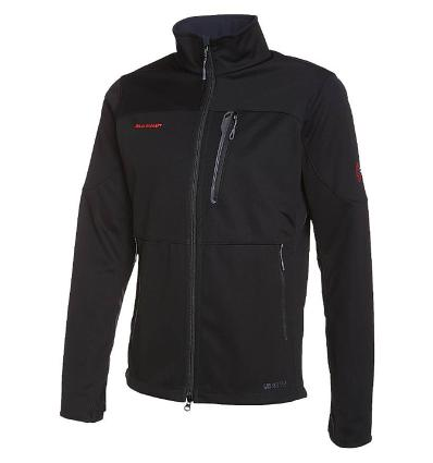 Mammut, Ultimate Jacket Men, EU XL: black-black