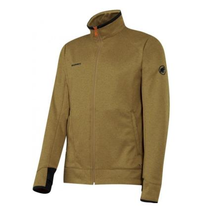Mammut, Go Far Jacket Men, EU S, woodchip melange