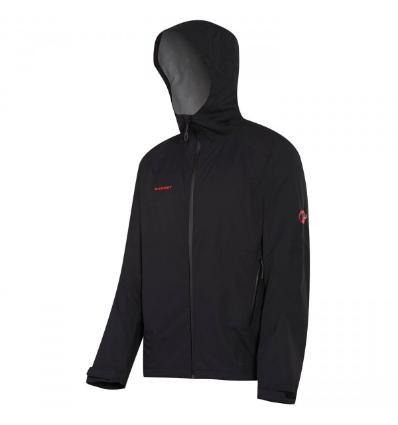Mammut, Mellow Jacket Men, EU XXL: black