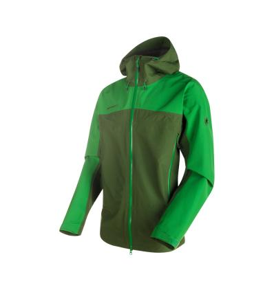 Mammut, Convey Jacket Men, EU M: seaweed-sherwood