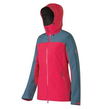 Mammut, Kira Jacket Woman, EU S, light carmine - chill