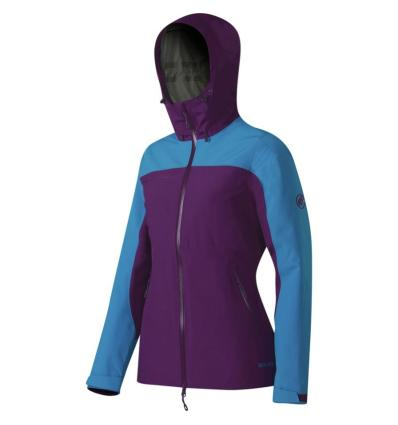 Mammut, Kira Jacket Woman, EU S, velvet atlantic