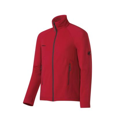 Mammut, Aconcaqua Jacket Men, EU XL, lava