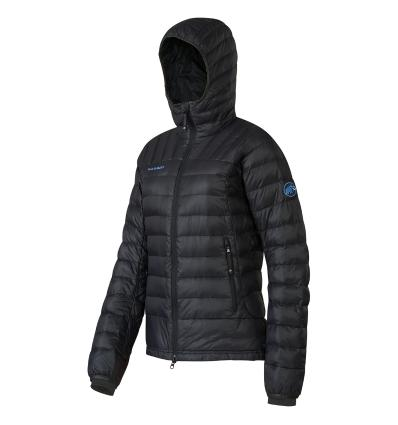 Mammut, Kira IS Hooded Jacket, EU S, black