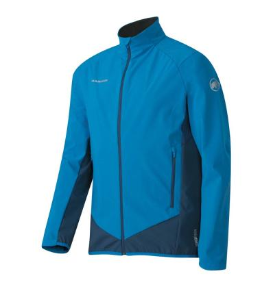 bunda, Mammut, Aenergy SO Jacket Men, EU L, atlantic-orion