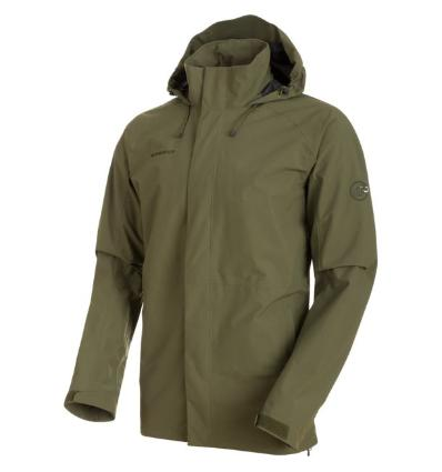 Mammut Trovat Tour HS Jacket Men EU XL / iguana