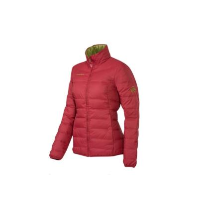 Mammut, Whitehorn IN Jacket Woman, EU S, crimsone-aloe