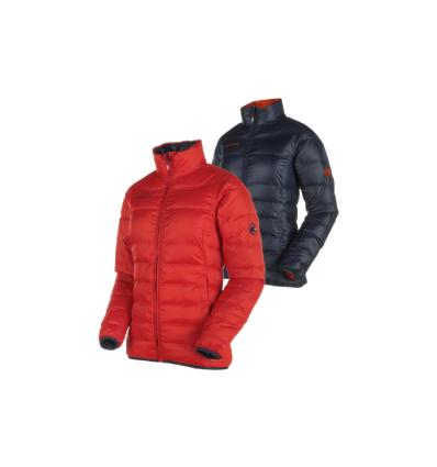 Mammut, Whitehorn IN Jacket Woman, EU S, spicy-marine
