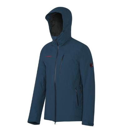 Mammut, Crater HS Hooded Jacket Men, EU L: orion