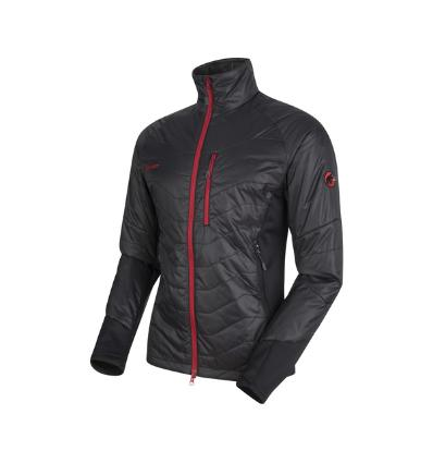 Mammut, Foraker Advance IN Jacket Men, EU L: black-graphite