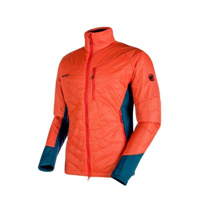 Mammut, Foraker Advanced IN Jacket Men, EU M,spicy-orion