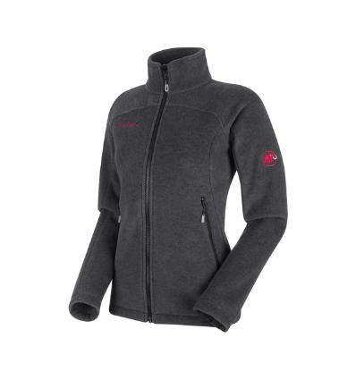 Mammut, Innominata Advanced ML Jacket Women, EU M, black melange