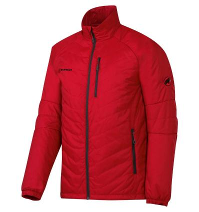 Mammut, Rime Tour IN Jacket Men, EU XL, lava