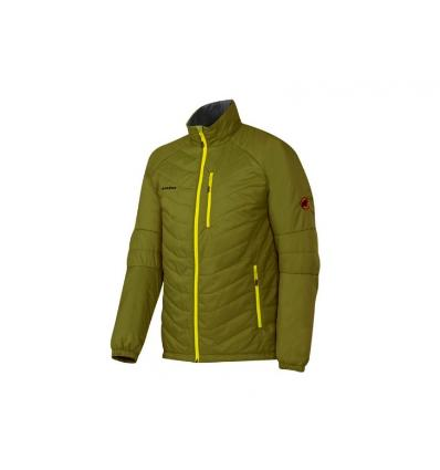 Mammut, Rime Tour IN Jacket Men, EU M, aloe