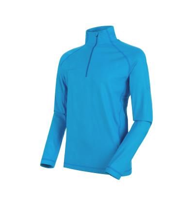 Mammut Snow ML Half Zip Pull Men EU L / imperial