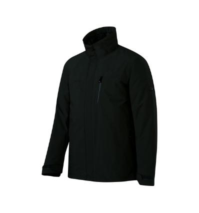 Mammut, Trovat Tour 2 in 1 HS Jacket Men, EU XL: black