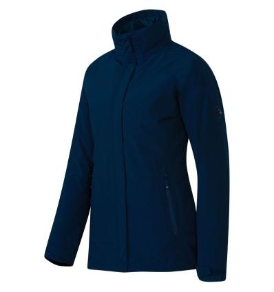 Mammut Trovat Tour 2 in 1 HS Jacket Women EU L / marine