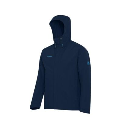 Mammut, Trovat HS Hooded Jacket Men, EU M: marine