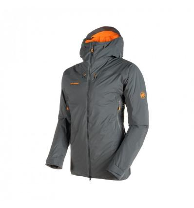 Mammut Nordwand HS Thermo Hooded EU M / Storm