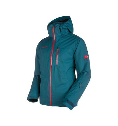 Mammut, Stoney GTX Thermo Jacket Men, EU XL: orion