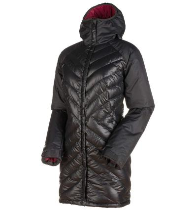 Mammut Whitehorn IN Hooded Parka Women EU / graphite