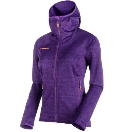 Mammut Eiswand Guide ML Hooded S: dawn
