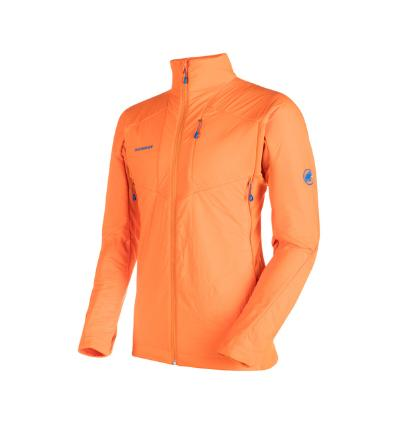 Mammut, Eigerjoch IN Hybrid Jacket Men, EU M :sunrise