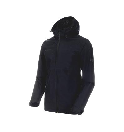 Mammut Ayako Tour HS Hooded Jacket EU XL / black