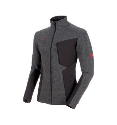 Mammut Stoney ML Wool phantom-titanium mel