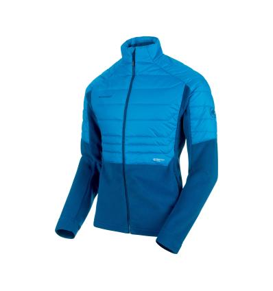 Mammut Innominata ML Hybrid Jacket Men EU XL / ultramarine-imperial
