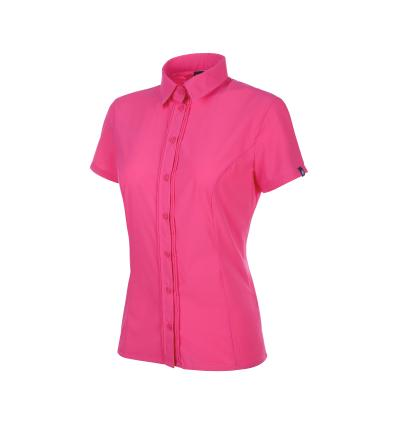 Mammut Trovat Light Shirt Wmn EU XS / pink