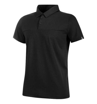 Mammut Trovat Tour Polo Men EU M / black