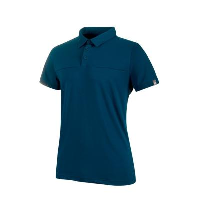 Mammut Trovat Tour Polo Men EU XL / poseidon