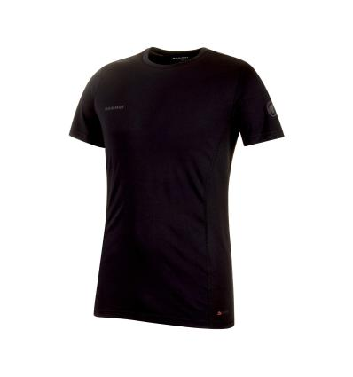 Mammut Sertig T-Shirt Men EU M / black