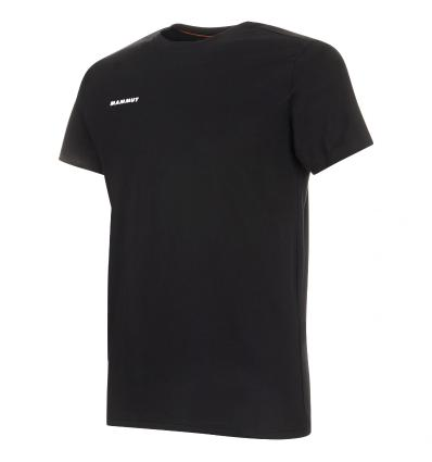 Mammut Seile T-Shirt Men black PRT3