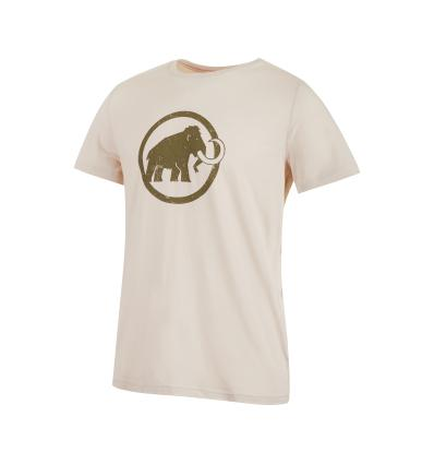 Mammut Trovat T-Shirt Men XL / linen PRT2