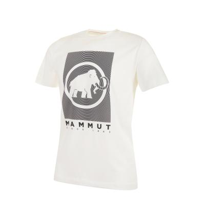 Mammut Trovat T-Shirt Men XL / bright white PRT3