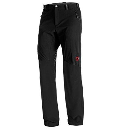Mammut, Courmayer Advanced Pants Man, black, 46