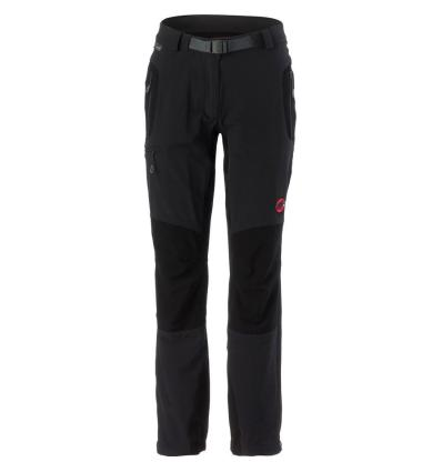 Mammut, Courmayer Advanced Pants Women 19/ short, EU 38, black - short