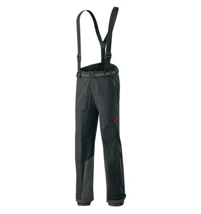 Mammut, Base Jump Touring Pants Man, black, 48