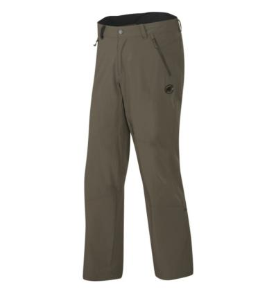Mammut, Runbold Pants Man, flint, 48