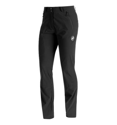 Mammut, Runje Pants Women, black, 34, athletic fit