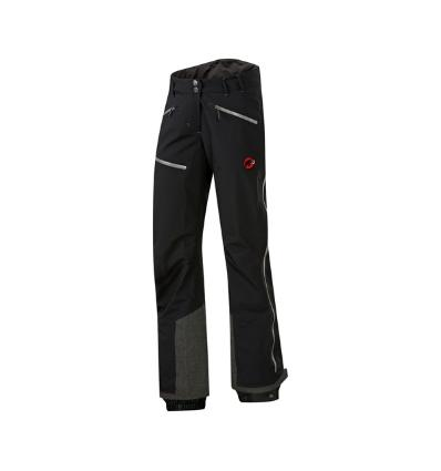 Mammut, Linard Pants Women, EU 38, black