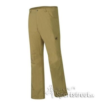 Mammut, Lezant Pants Men, tuff, 48